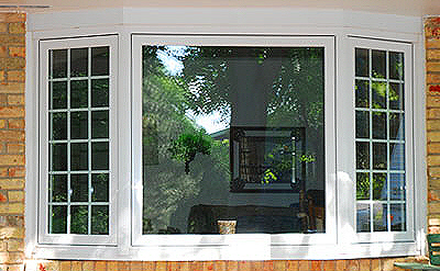 Colour Designs For UPVC Window Replacments