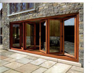 Sliding External Doors