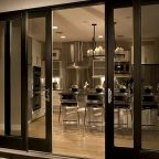 Sliding External Doors
